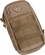 Hazard 4 подсумок утилитарный MOLLE Broadside Coyote