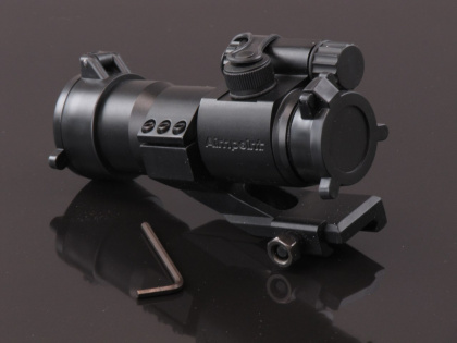 China made Aimpoint M2 Red Dot Scope with Zmount