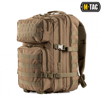 M-Tac рюкзак Large Assault Pack Tan (сорт 2)