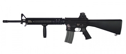 CA M15A4 SPR (Special Purpose Rifle)