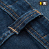M-Tac джинсы Tactical Gen.I Dark Denim Slim Fit
