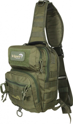 Viper Shoulder Pack OD