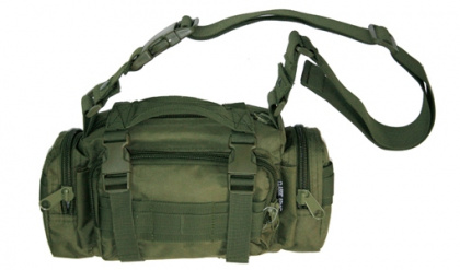 CA Regular Medical Bag OD Green