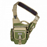 Maxpedition сумка Fatboy Versipack Green/Khaki