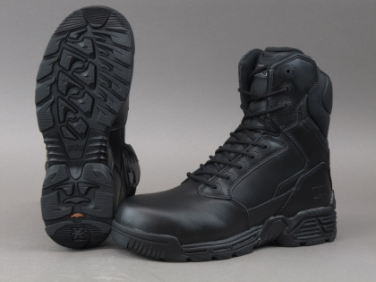 Magnum ботинки Stealth Force 8.0 Leather SZ CT CP WPi все разм.