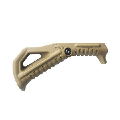 IMI FSG Front Support Grip Tan
