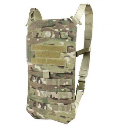 Condor Oasis Hydration Carrier Multicam (without bladder)