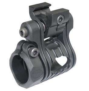 "CA Laser/Flashlight Mount (0.88""-0.96"")"