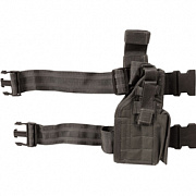 Web-tex кобура US Assault BK