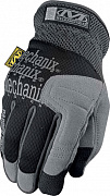 Mechanix Padded Palm Gloves Black