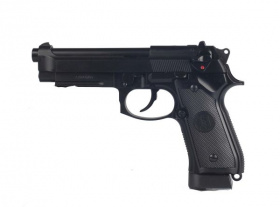 KJW M9A1 metal black CO2 Gun