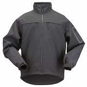 5.11 Chameleon Soft Shell Jacket Black