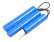 CA 3600mAH 9.6V 8pcs battery mod.2