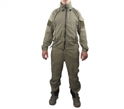 TMC PCU Level 5 Uniform Set FG все разм.