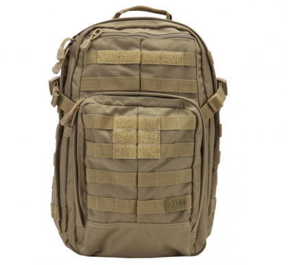 5.11 рюкзак RUSH 12 Backpack хаки