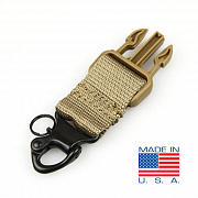 Condor Shackle Upgrade Kit Tan