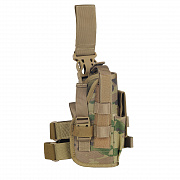 Emerson SEALS Leg Holster Multicam