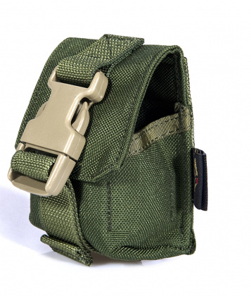 Flyye Single Frag Grenade Pouch OD