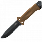 Gerber Нож LMF II Infantry Coyote Brown