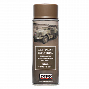 Fosco Army Paint Spray US Olive 400ml