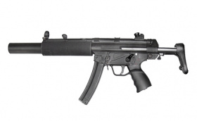 CA MP5SD3 (with B&T logo)