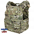 Condor Cyclone Lightweight Plate Carrier Multicam
