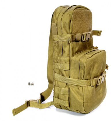 Flyye MBSS Hydration Backpack Khaki