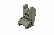 IMI Front Polymer Flip-Up Sight OD
