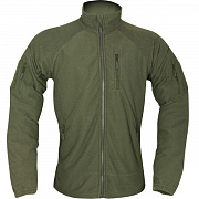Viper Tactical Fleece Jacket OD
