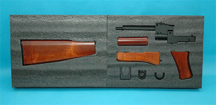G&P AK47 Wood Conversion Kit
