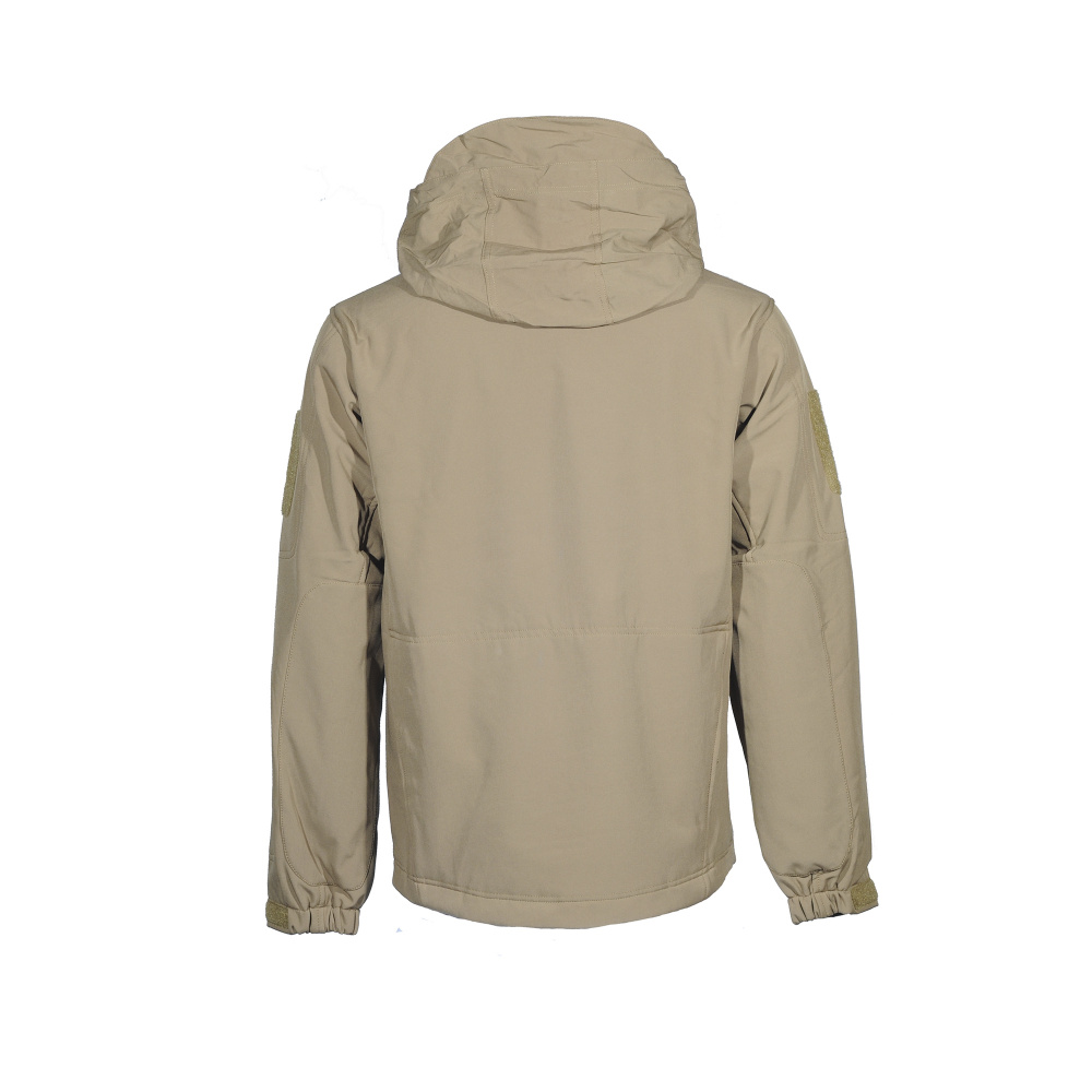 M-TAC куртка Soft Shell Urban Legion Tan