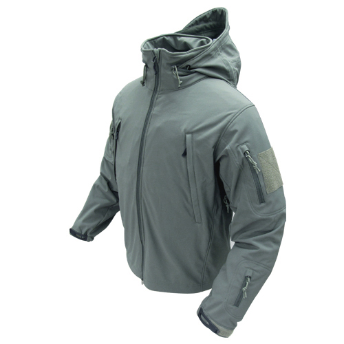 Condor Summit soft shell jacket FG все разм.
