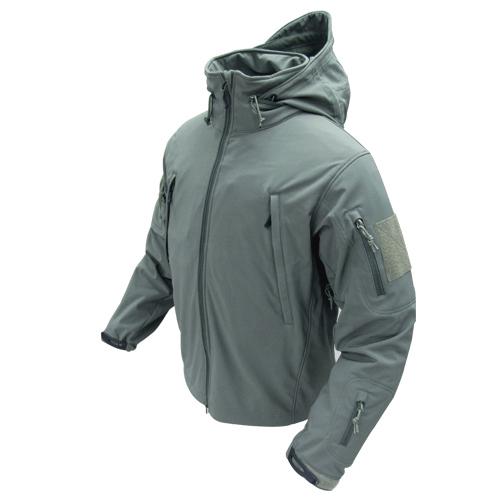 Condor Summit soft shell jacket FG все разм.