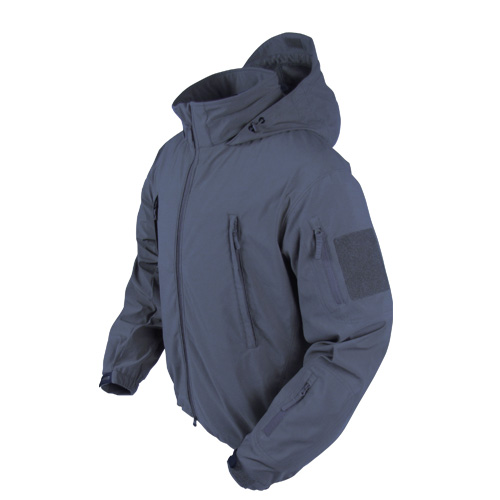 Condor Summit Zero Soft Shell Jacket BK all sizes