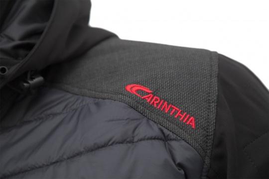 Carinthia куртка ISG черная