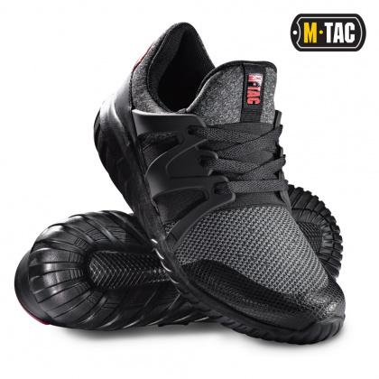 a8f68cc4e M-Tac кроссовки Trainer Pro Black, цены в Киеве, Харькове, Днепре ...