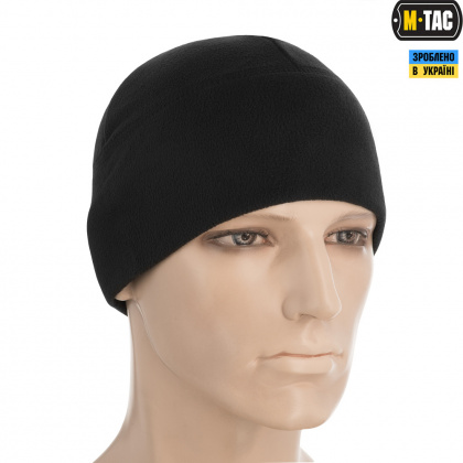 4ac075677b6a3 M-Tac шапка Watch Cap Elite флис Windblock 295 Black, цены в Киеве ...
