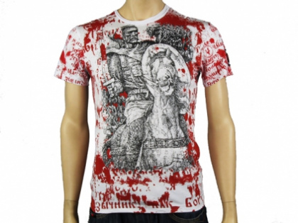 SvaStone футболка Святослав 26048664d6be9