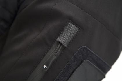 ... Carinthia куртка ISG черная ... 3f37a2fee87f7