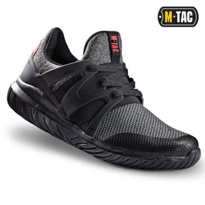 e57a6f74d40d M-Tac кроссовки Trainer Pro Black