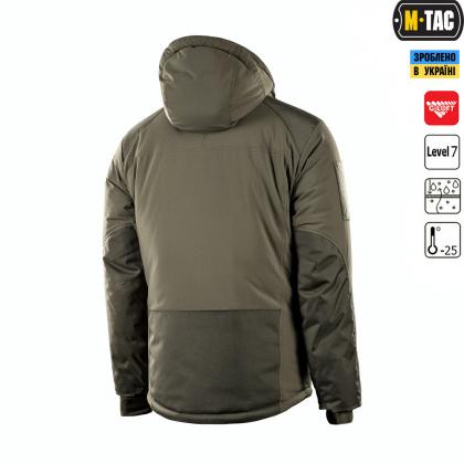3772665c7d2 M-Tac куртка зимняя Alpha Extreme Gen.III Olive, цены в Киеве ...